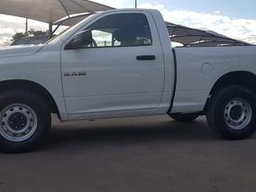 Dodge Ram 2500 Pickup St 4x4 At