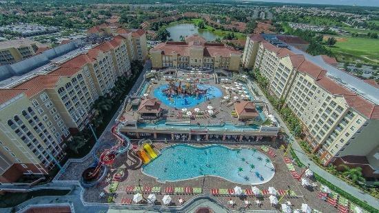 Vacaciones De Lujo Por El Mejor Precio En Orlando Florida
