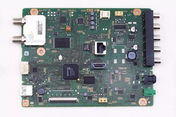 Placa Principal Tv Led Sony Kdl-32r435a