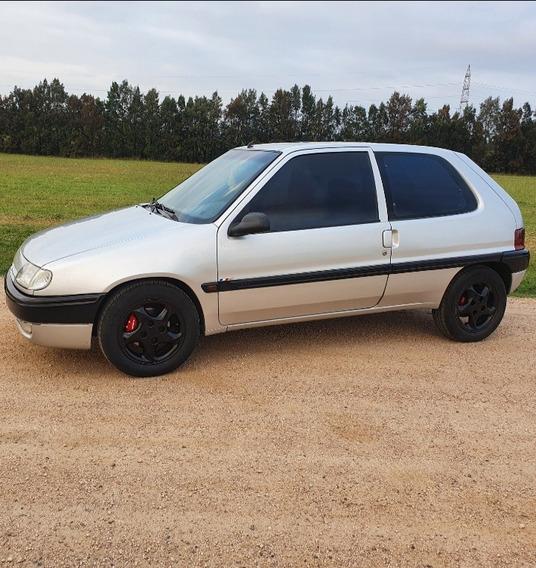 Citroën Saxo 1998 1.4i Vts