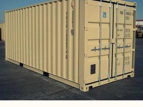 Contenedores Maritimos Containers Nacionalizados Rosario 20