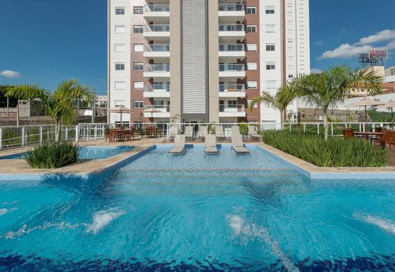 Apartamento À Venda Em Mansoes Santo Antonio - Ap004167