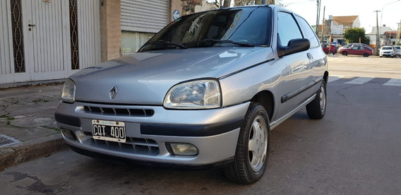 Renault Clio 1.6 Mtv Aa Dh