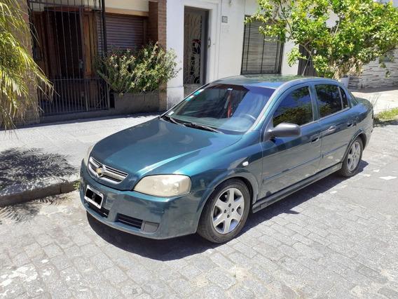 Chevrolet Astra Gl Motor 2.0 Año 2005
