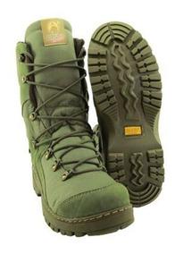Bota / Coturno Militar Tático Airstep Ref: 8990-9 Olive Drab