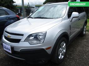 Chevrolet Captiva Sport Ls 2.4 4x2 Aut Uuo162