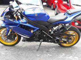 Yamaha R1 Preparada