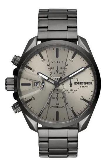 Relógio Diesel Masculino Stand Dz4484/1cn