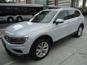 Volkswagen Tiguan Allspace Confortline