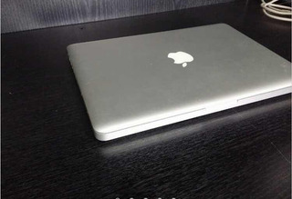Macbook Pro 7.1 Usada Excelente Estado