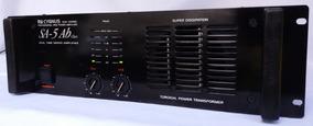 Amplificador Cygnus Sa-5 Ab
