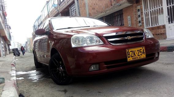 Chevrolet Optra 1.8 Automatico