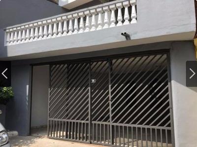 Casa Para Aluguel, 3 Dormitórios, Campo Grande - São Paulo - 1174