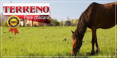 Imagem 1 de 14 de E20- Lote Com 10mil De Entrada Em Jacarei Plainos