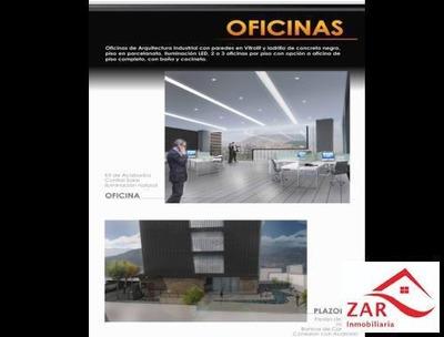 Oficinas En Venta El Poblado Medellín