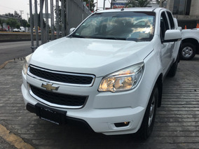 Chevrolet Colorado 3.6 Lt Doble Cab 4x2 At