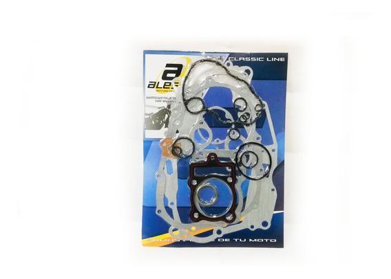 Empaques/juntas De Motor Dt200 Sport 17-18/fiera200 18/ft200