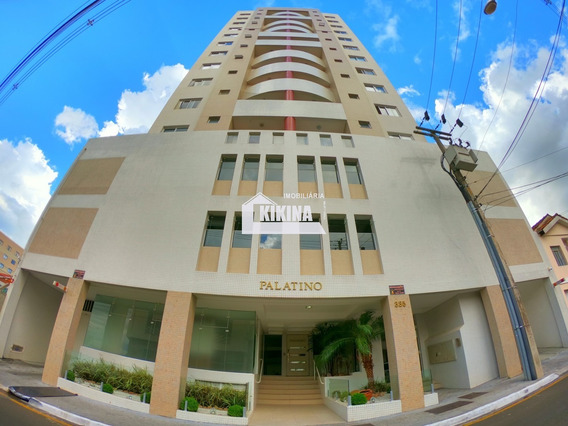 Apartamento Para Alugar - 02130.002