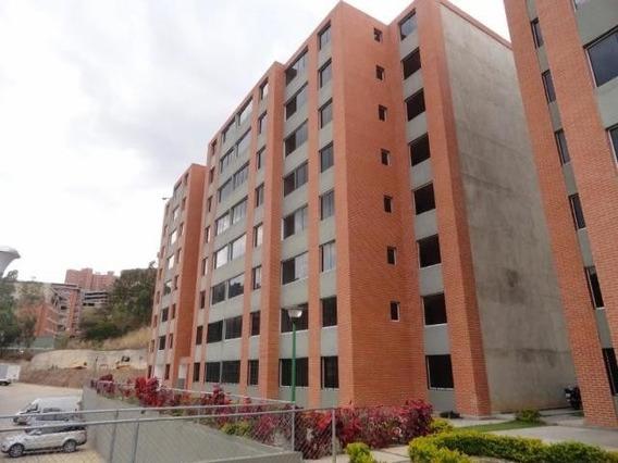 Apartamento En Venta Los Naranjos Humbolt Mls #20-8206
