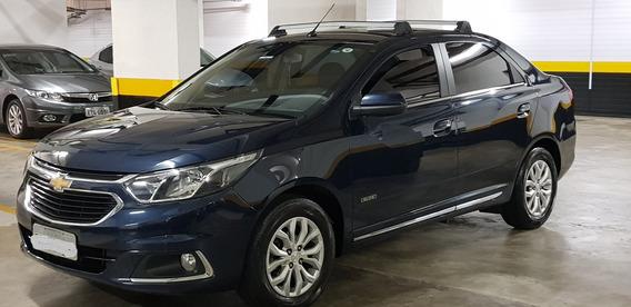 Chevrolet Cobalt Automático Elite Mod. 2017 - Baixa Km