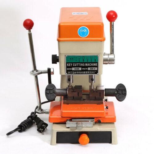Imagen 1 de 1 de Maquina Cortadora De Llaves Reproducer Locksmith 110vac