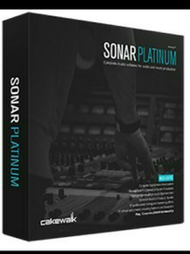 Sonar Platinum, Com Frete Gratis Pr Download