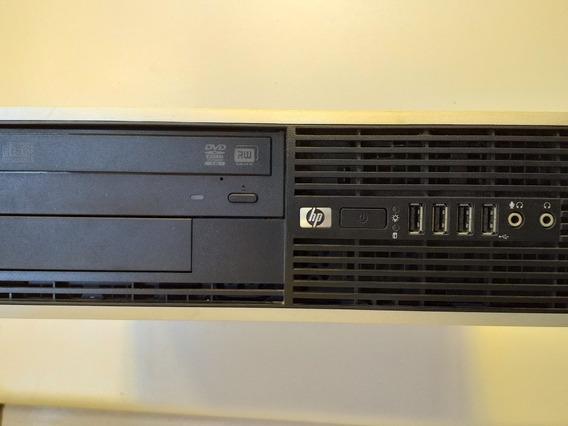 Desktop Hp 6005 Pro Small Amd