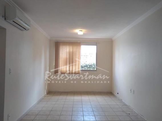 Apartamento À Venda Por R$ 225.000,00 - Centro - Campinas/sp - Ap1110