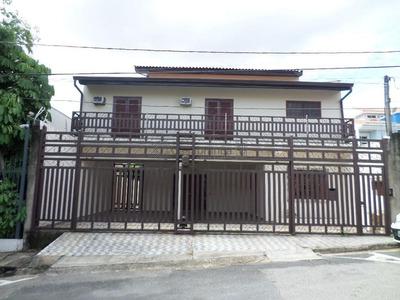 Sobrado Com 6 Dormitórios Para Alugar, 540 M² Por R$ 5.000/mês - Parque Campolim - Sorocaba/sp - So3813