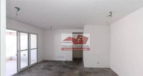 Imagem 1 de 24 de Apartamento Com 2 Dormitórios, 80 M² - Venda Por R$ 700.000 Ou Aluguel Por R$ 2.395/mês - Vila Prudente - São Paulo/sp - Ap13346