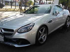 Mercedes-benz Clase Slc