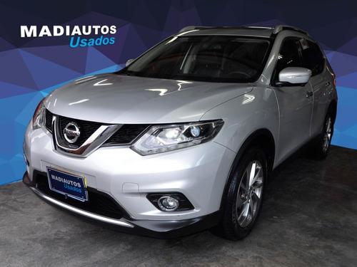 Nissan Xtrail Exclusive 2.5 4x4 Aut