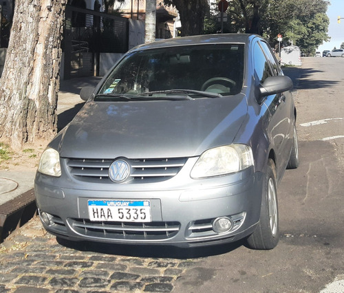 Volkswagen Fox Full 1.6 Excelente Estado