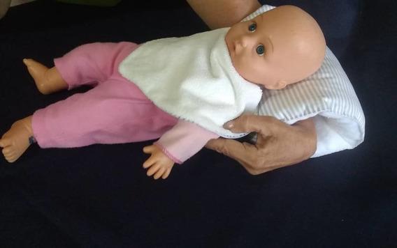Almohada Para Amamantar Lactancia Materna