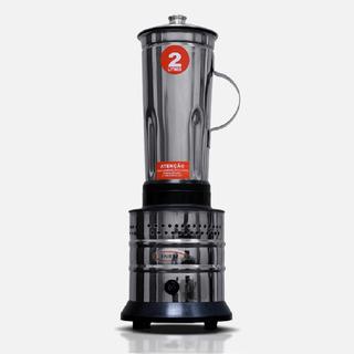 Liquidificador Industrial 2 Litros Alta Rotaçao Inox 800 W