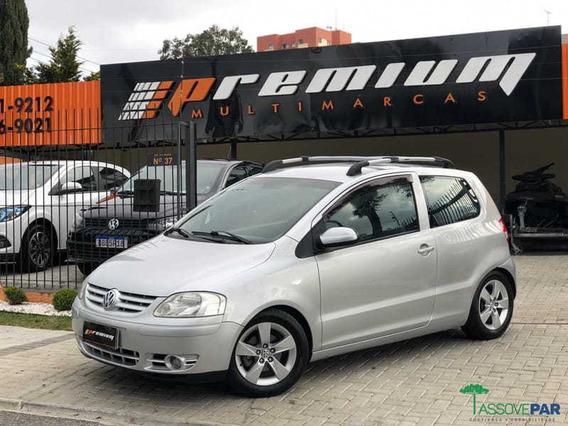 Volkswagen Fox 1.6 Plus 2004 - Completo
