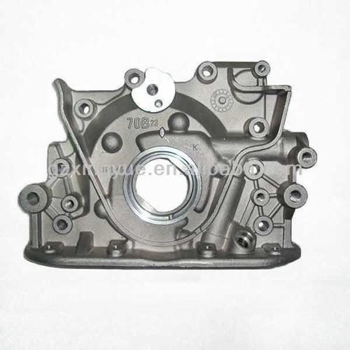 Imagen 1 de 1 de Bomba Aceite Daweo Tico/matiz/damas Motor 800cc Nuevas !!