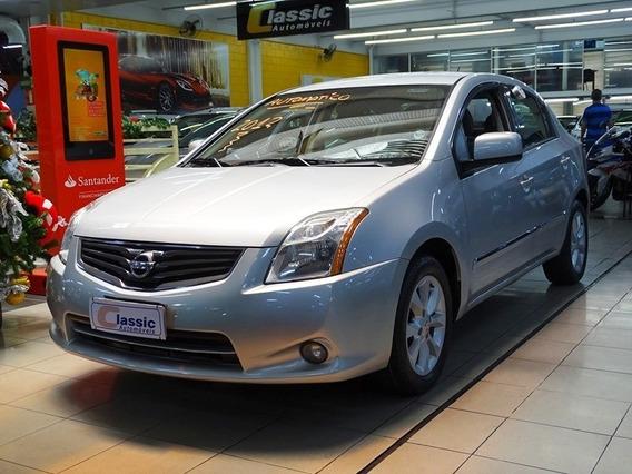 Nissan Sentra Sl 2.0 Automático