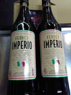 Fernet Imperio