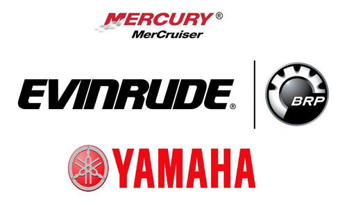 Scanner Motor De Popa Mercury Mercruiser Yamaha Evinrude