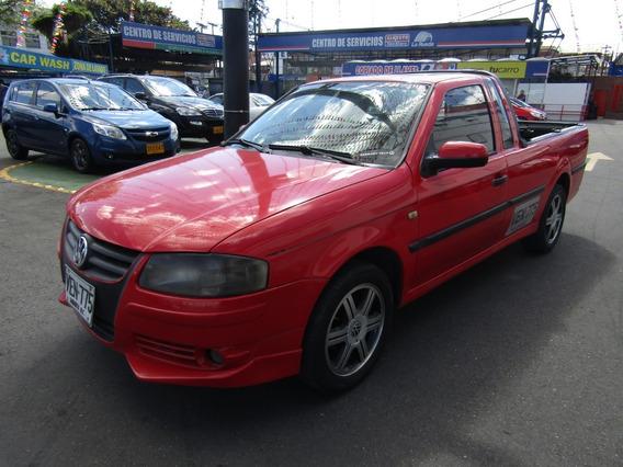 Volkswagen Saveiro Sport
