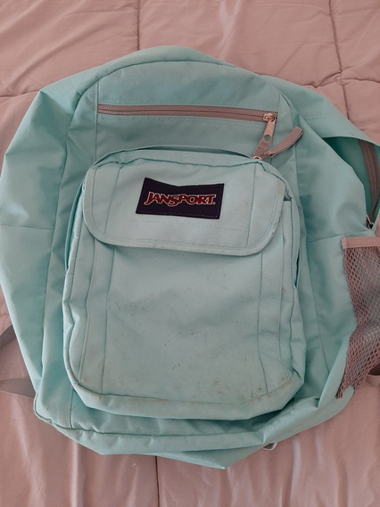 Mochila Jansport Digital Student Grande. 34l