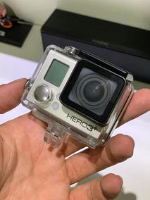 Câmera Gopro Hero 3+ / Brinde Vários Acessórios