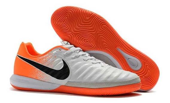 Tênis Futsal Nike Tiempo Lunar Vii Pro