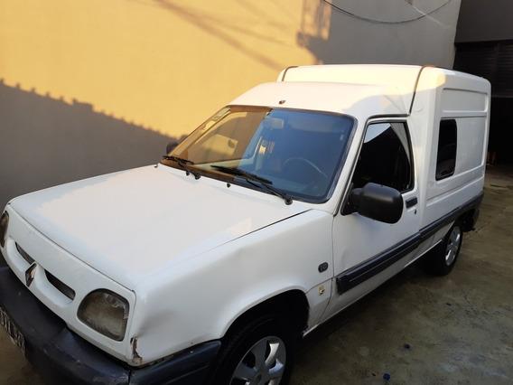 Renault Express 1.9 Rn D 1995