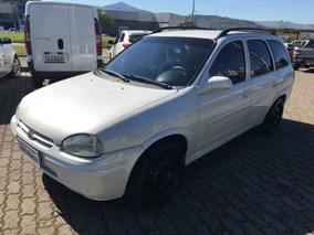 Chevrolet Corsa Gl Wagon - Fernando Multimarcas