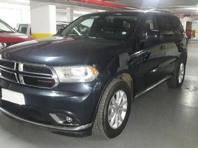 Dodge Durango 3.6 Sxt 4wd 2014