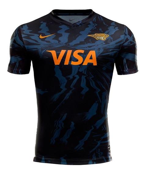Camiseta Oficial Nike Jaguares 2024142-dx