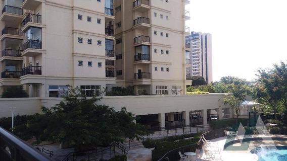 Apartamento À Venda, 197 M² Por R$ 1.600.000,00 - Condomínio Único Campolim - Sorocaba/sp - Ap0015