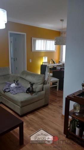 Apartamento Na Freguesia - 3397-1